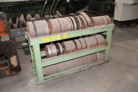 ELMEA TRS101 Roll-Forming Machine i_02772768