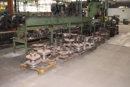 ELMEA TRS101 Roll-Forming Machine i_02772769