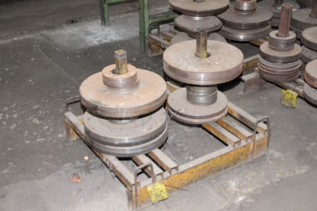 ELMEA TRS101 Roll-Forming Machine i_02772770