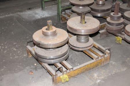 Impianto di profilatura ELMEA TRS101 i_02772770