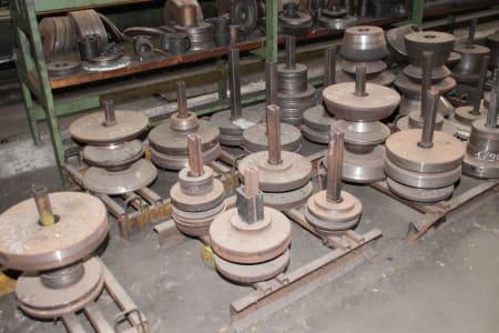 ELMEA TRS101 Roll-Forming Machine i_02772772