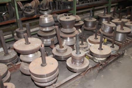 ELMEA TRS101 Roll-Forming Machine i_02772773