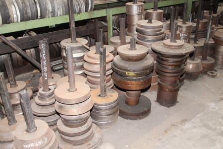 ELMEA TRS101 Roll-Forming Machine i_02772776