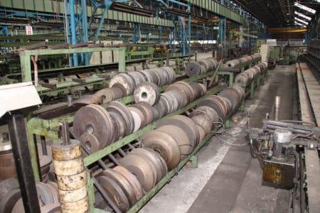 ELMEA TRS101 Roll-Forming Machine i_02772780
