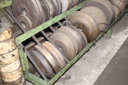 ELMEA TRS101 Roll-Forming Machine i_02772781