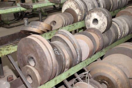 ELMEA TRS101 Roll-Forming Machine i_02772783