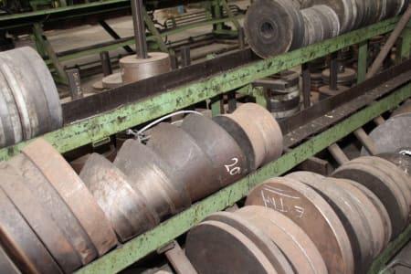 ELMEA TRS101 Roll-Forming Machine i_02772787