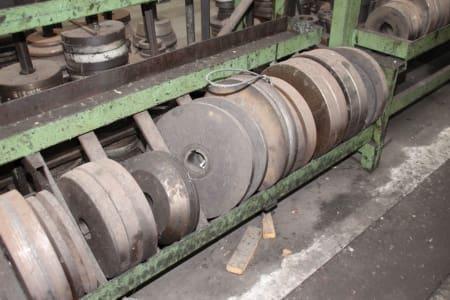 ELMEA TRS101 Roll-Forming Machine i_02772788