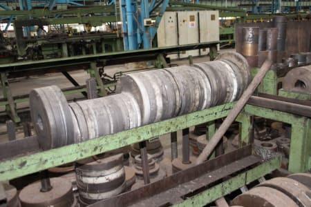 ELMEA TRS101 Roll-Forming Machine i_02772789
