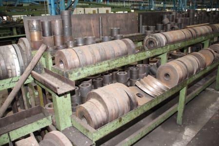 ELMEA TRS101 Roll-Forming Machine i_02772790