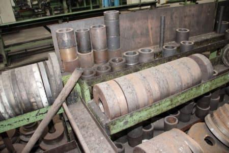 ELMEA TRS101 Roll-Forming Machine i_02772791