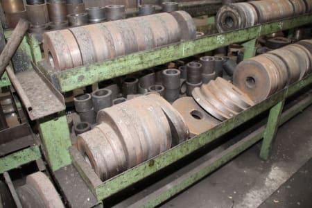 ELMEA TRS101 Roll-Forming Machine i_02772792