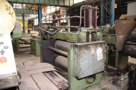 ELMEA TRS101 Roll-Forming Machine i_02772793