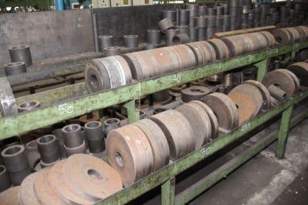 ELMEA TRS101 Roll-Forming Machine i_02772794