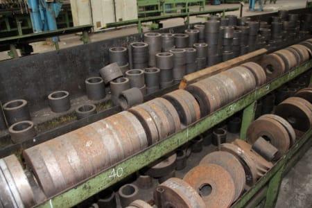 ELMEA TRS101 Roll-Forming Machine i_02772795