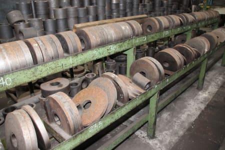 ELMEA TRS101 Roll-Forming Machine i_02772796