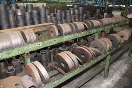 ELMEA TRS101 Roll-Forming Machine i_02772797
