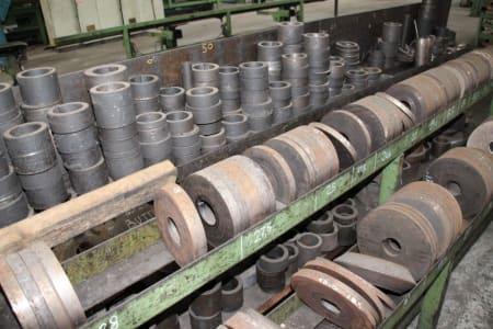 ELMEA TRS101 Roll-Forming Machine i_02772798
