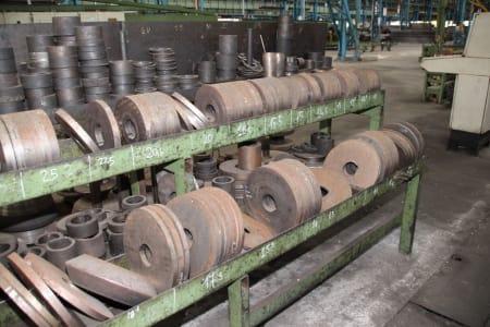 ELMEA TRS101 Roll-Forming Machine i_02772799