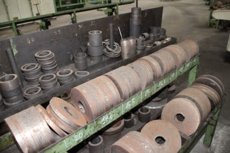 ELMEA TRS101 Roll-Forming Machine i_02772800