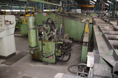 ELMEA TRS101 Roll-Forming Machine i_02772801