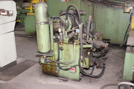 ELMEA TRS101 Roll-Forming Machine i_02772802