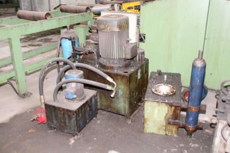 ELMEA TRS101 Roll-Forming Machine i_02772803