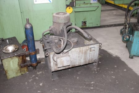 ELMEA TRS101 Roll-Forming Machine i_02772805