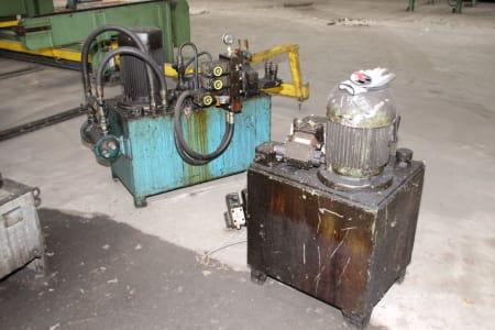 ELMEA TRS101 Roll-Forming Machine i_02772806