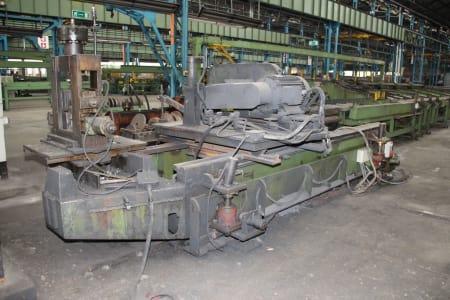 ELMEA TRS101 Roll-Forming Machine i_02772807