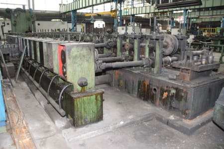 ELMEA TRS101 Roll-Forming Machine i_02772808