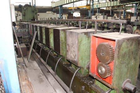 ELMEA TRS101 Roll-Forming Machine i_02772809
