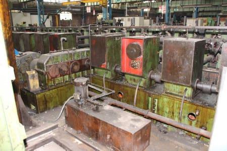 ELMEA TRS101 Roll-Forming Machine i_02772810