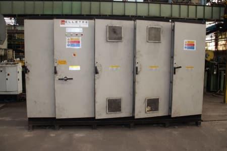 ELMEA TRS101 Roll-Forming Machine i_02772813