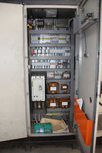 ELMEA TRS101 Roll-Forming Machine i_02772816