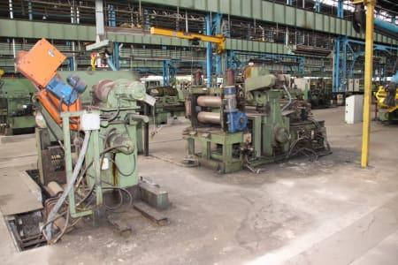 ELMEA TRS101 Roll-Forming Machine i_02772820