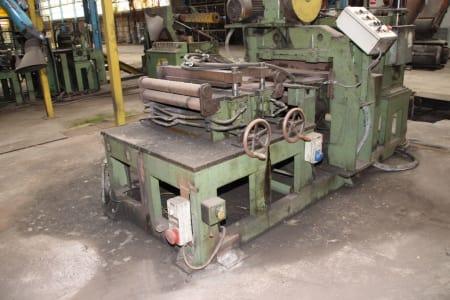 ELMEA TRS101 Roll-Forming Machine i_02772823