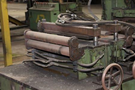 ELMEA TRS101 Roll-Forming Machine i_02772824