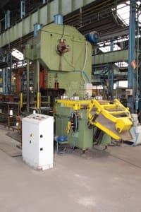 ELMEA TRS101 Roll-Forming Machine i_02772825