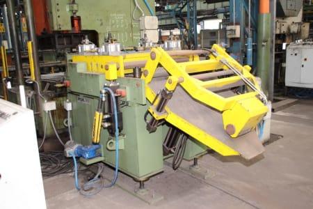 ELMEA TRS101 Roll-Forming Machine i_02772826
