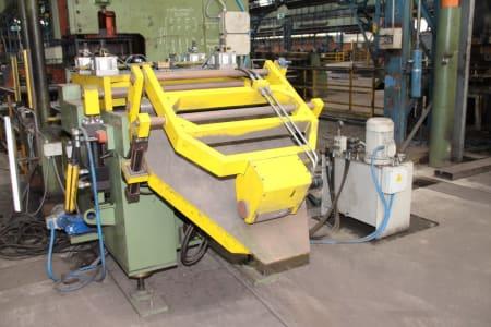 ELMEA TRS101 Roll-Forming Machine i_02772827