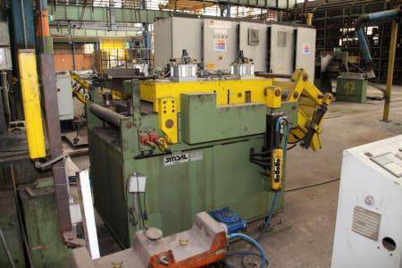 ELMEA TRS101 Roll-Forming Machine i_02772829