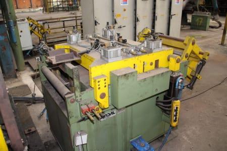 ELMEA TRS101 Roll-Forming Machine i_02772830