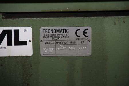 ELMEA TRS101 Roll-Forming Machine i_02772831