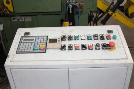 ELMEA TRS101 Roll-Forming Machine i_02772833