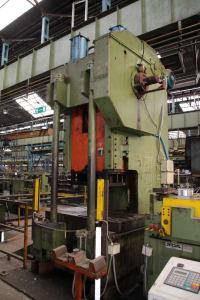 ELMEA TRS101 Roll-Forming Machine i_02772839