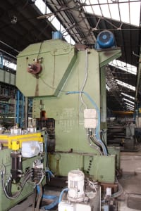 ELMEA TRS101 Roll-Forming Machine i_02772840