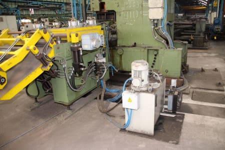 ELMEA TRS101 Roll-Forming Machine i_02772841