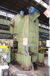 ELMEA TRS101 Roll-Forming Machine i_02772842