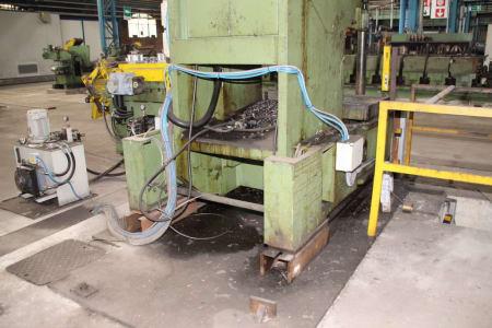 ELMEA TRS101 Roll-Forming Machine i_02772843